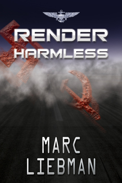 Render Harmless by Marc Liebman